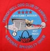 FBDCA Grooming Table Cover